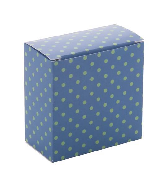 Krabičky Na Zakázku CreaBox Tape Measure A - Bílá