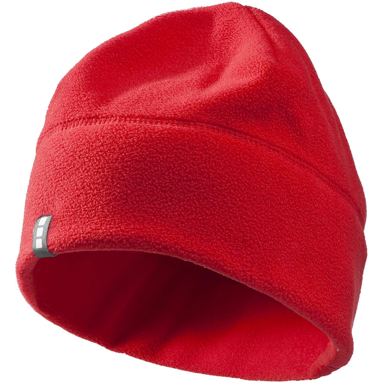 Caliber beanie - Red