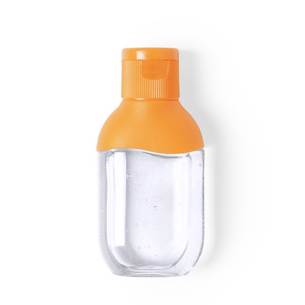 Gel Hidroalcohólico Vixel - Naranja