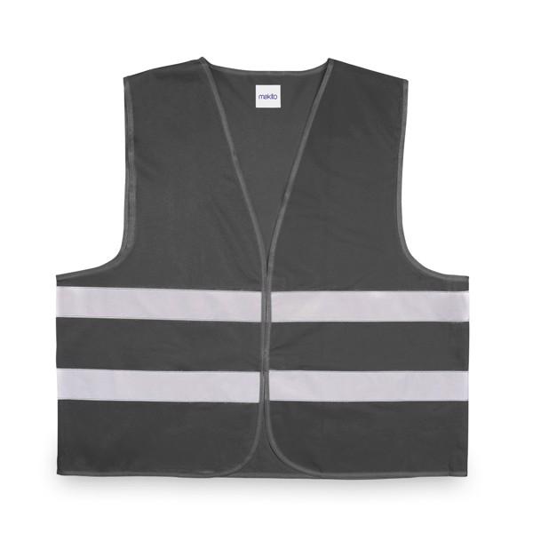Vest Tirex - Black / XL