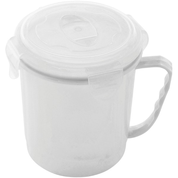 Billy jumbo food container - White