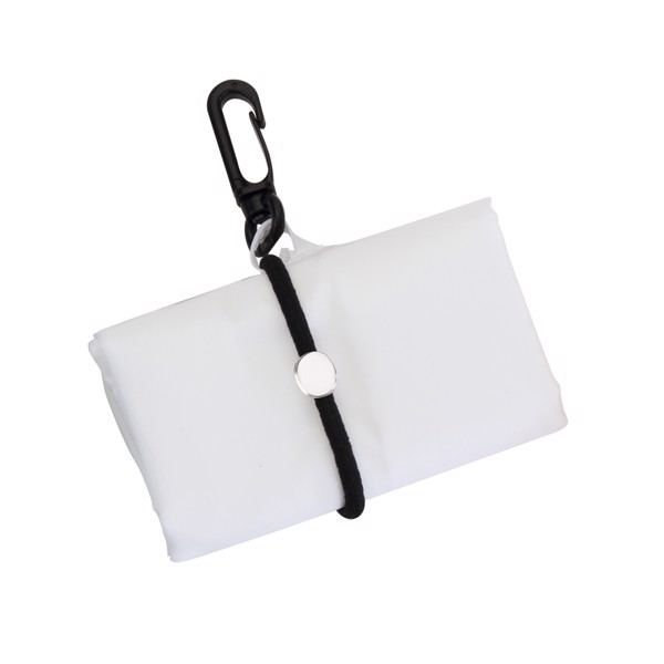Foldable Bag Persey - White