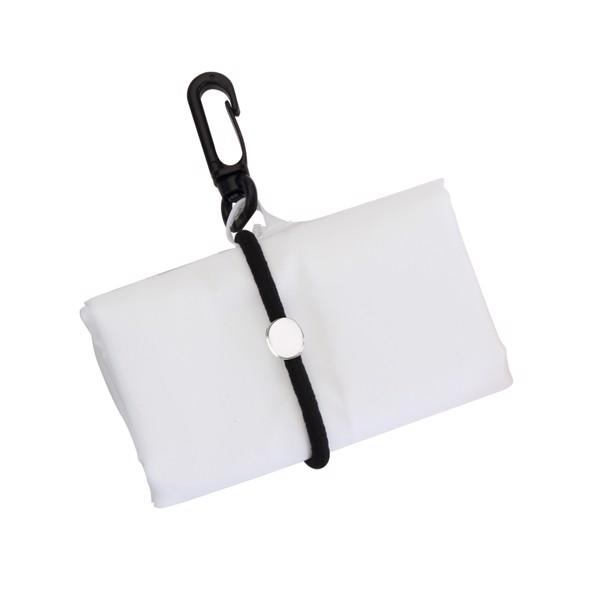 Saco Dobrável Persey - Branco