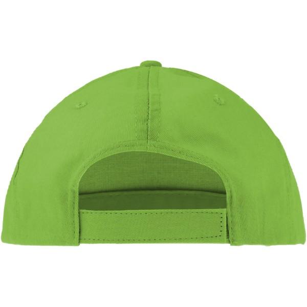Baseball Cap - Apple green