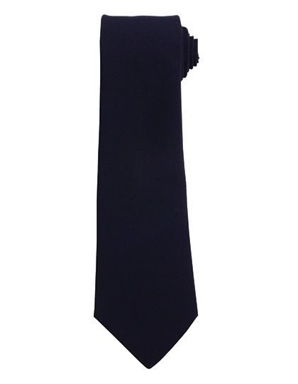 Work Tie - Navy  / One Size