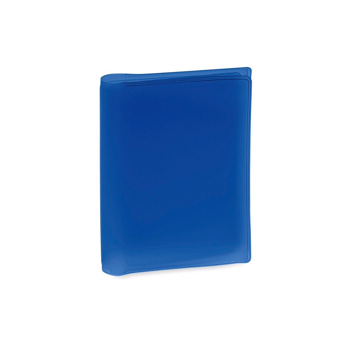 Tarjetero Mitux - Azul