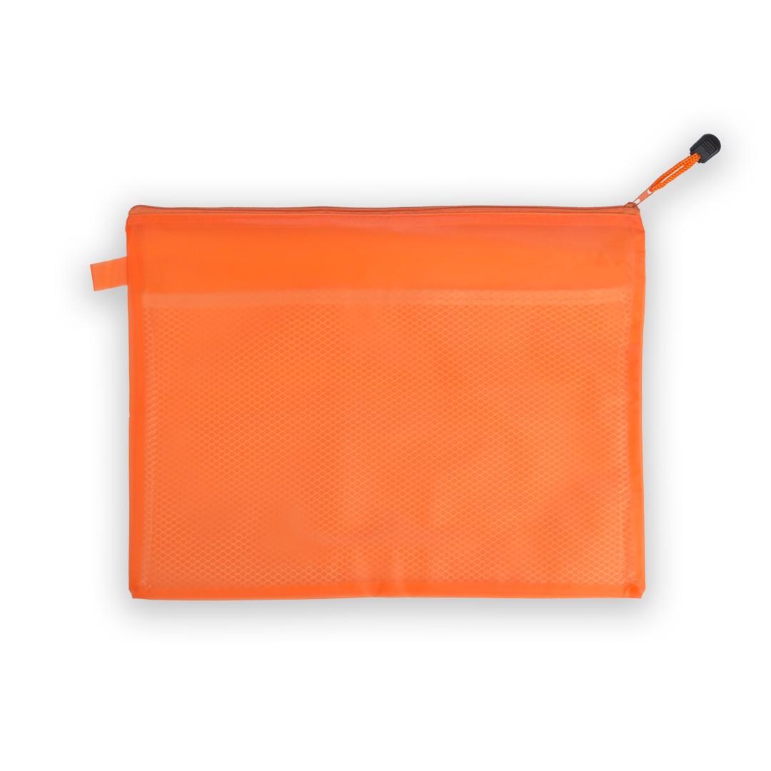 Portadocumentos Bonx - Naranja