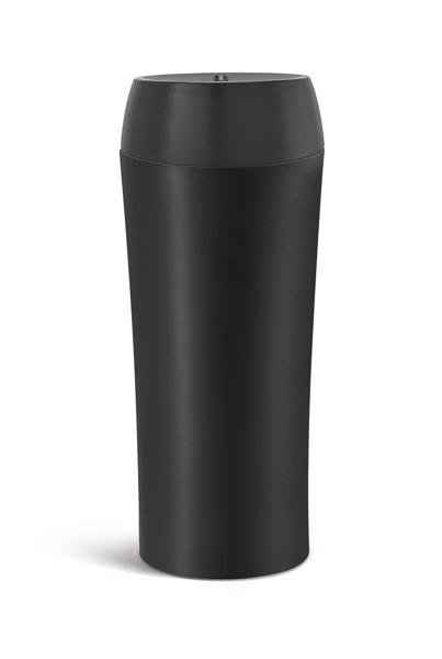 MONARDA. Travel cup 470 ml - Black