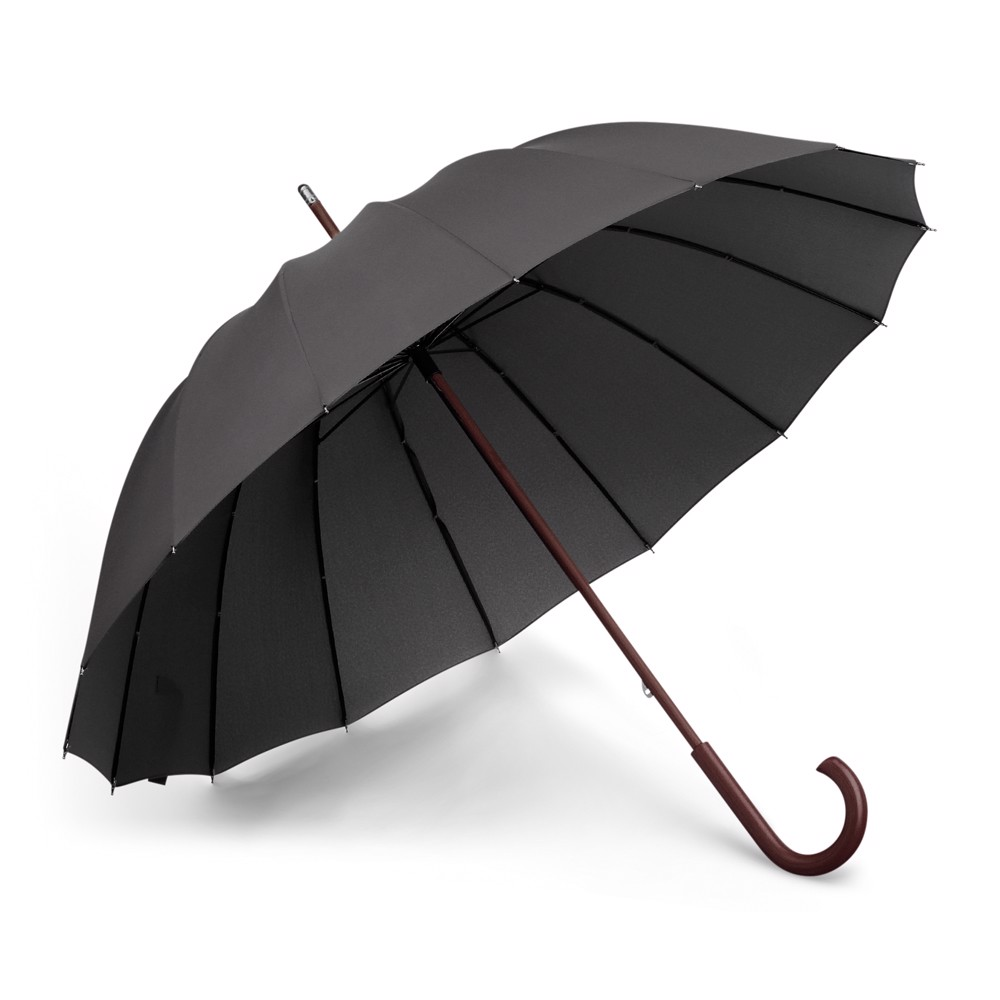 HULK. Deštník - Tmavě Šedá