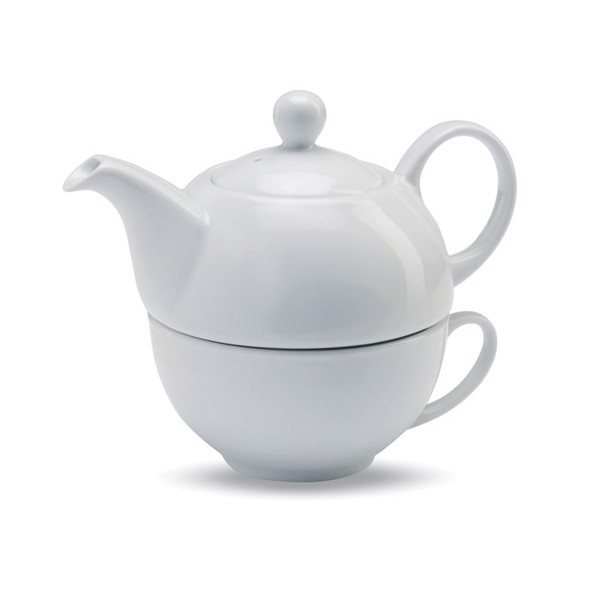 Teapot and cup set 400 ml Tea Time