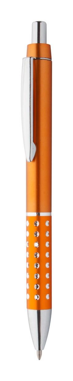 Kuličkové Pero Olimpia - Oranžová
