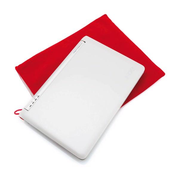 Funda Tablet Mega - Rojo