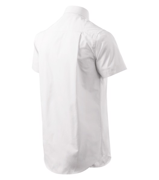 Košile pánská Malfini Chic - Bílá / 2XL