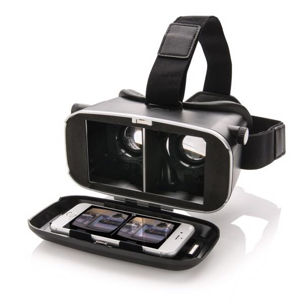 VR 3D očala