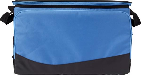 Kühltasche 'Arktis' aus Polyester - Cobalt Blue