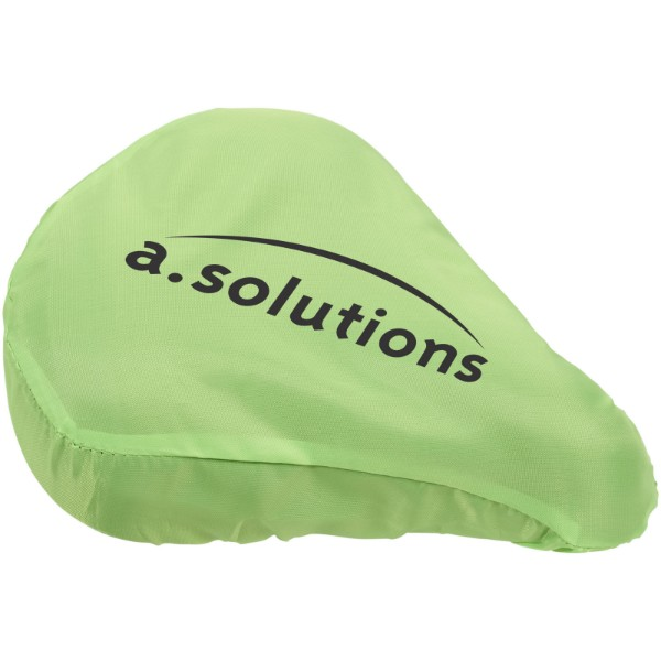 Mills bike seat cover - Lime