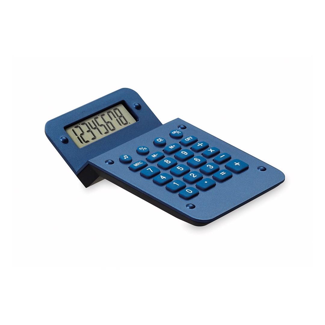 Calculadora Nebet - Azul