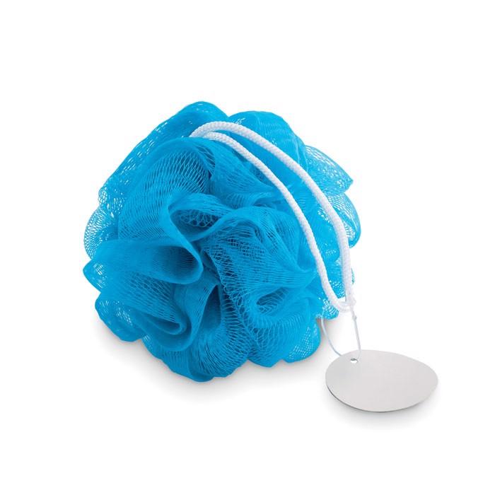 Mycí houba Puf - turquoise