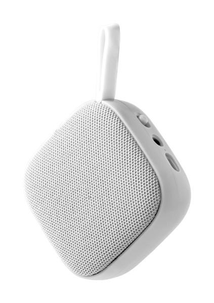 Bluetooth Speaker Baran - White
