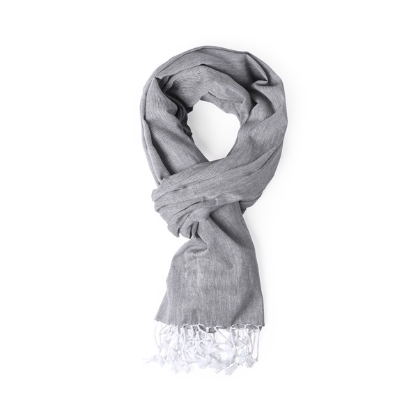 Towel Pareo Yanex - Grey