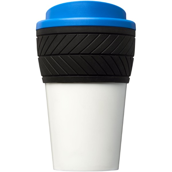 Termo hrnek Brite-Americano® pneumatika 350 ml - Modrá