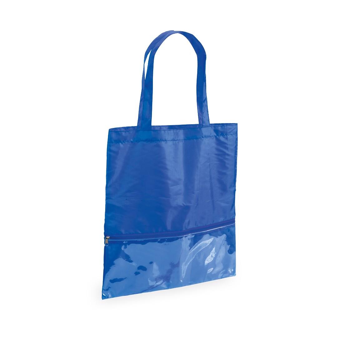 Bolsa Marex - Azul