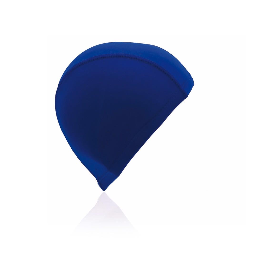 Gorro Piscina Micra - Azul