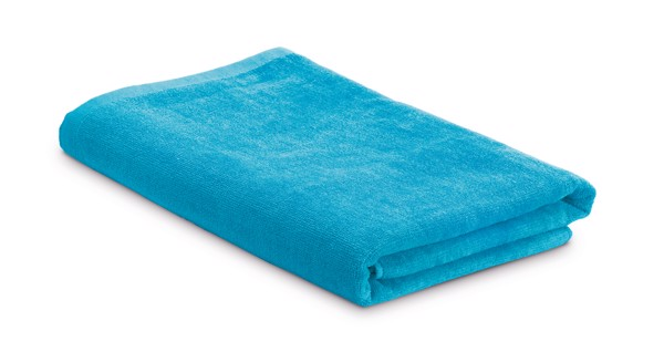 SARDEGNA. Πετσέτα θαλάσσης - Γαλάζιο