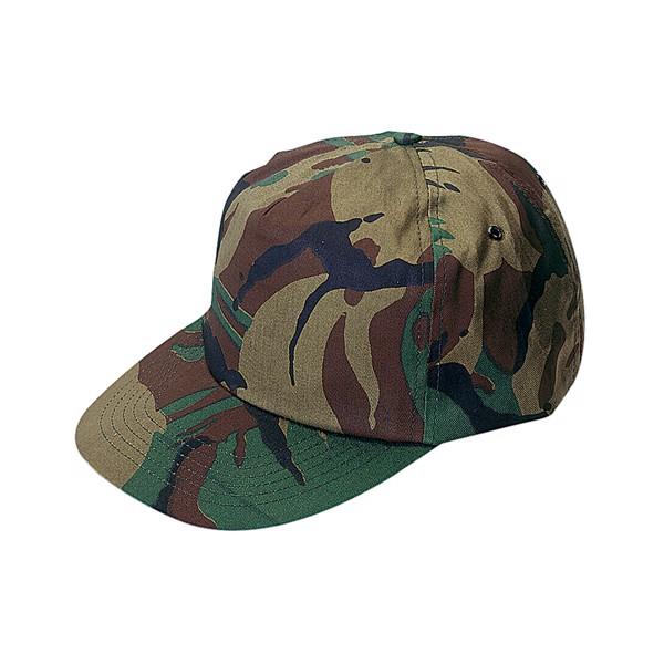Camouflage Cap Rambo