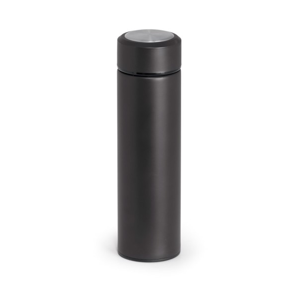 INGRAM. Thermos bottle 470 ml - Black
