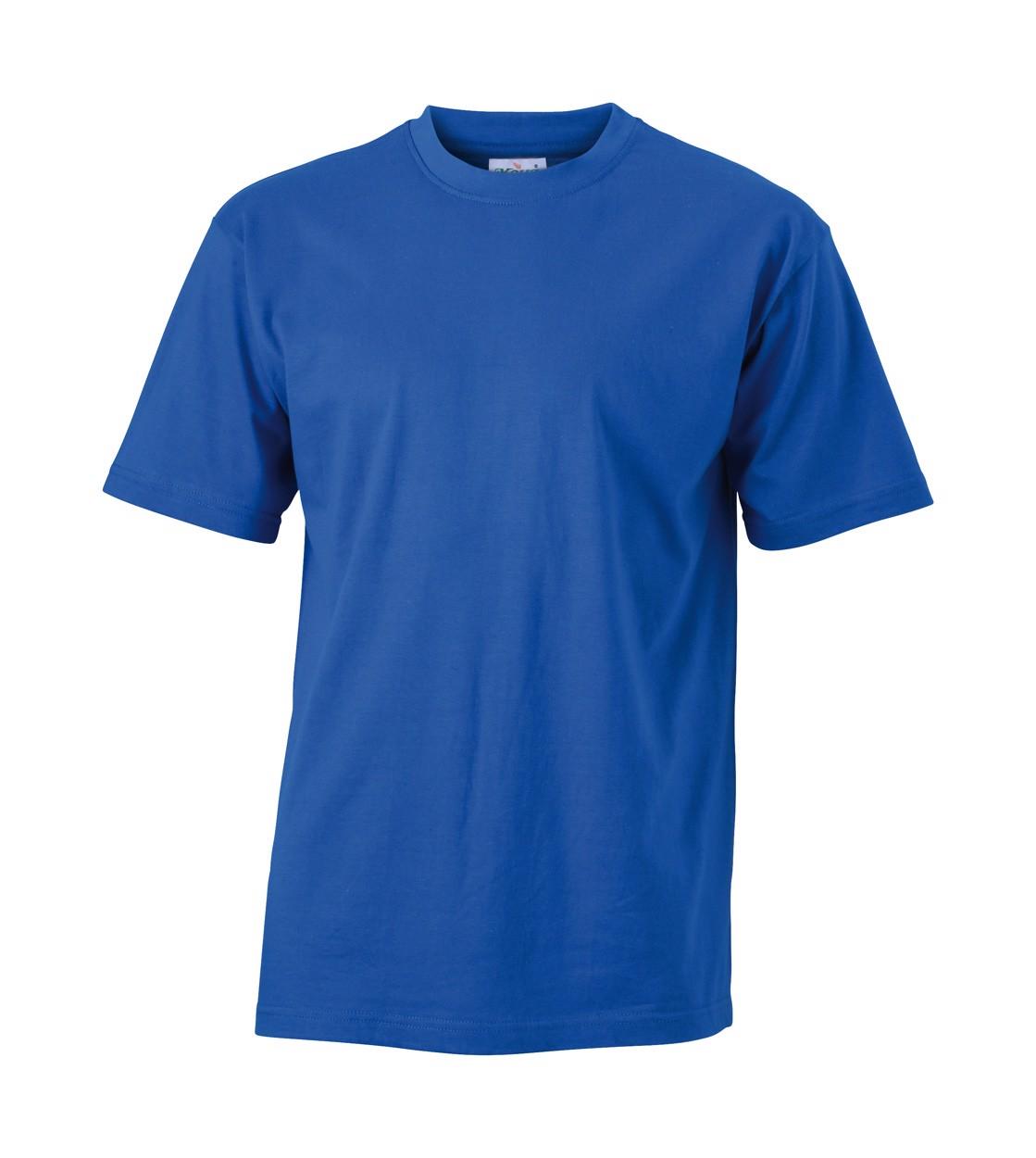 Tricou Keya 180 - Albastru / L