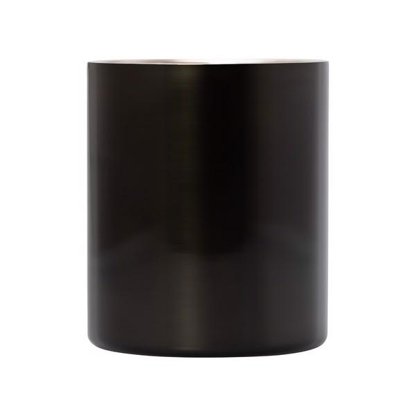 Kubek stalowy Stalwart 240 ml - Czarny