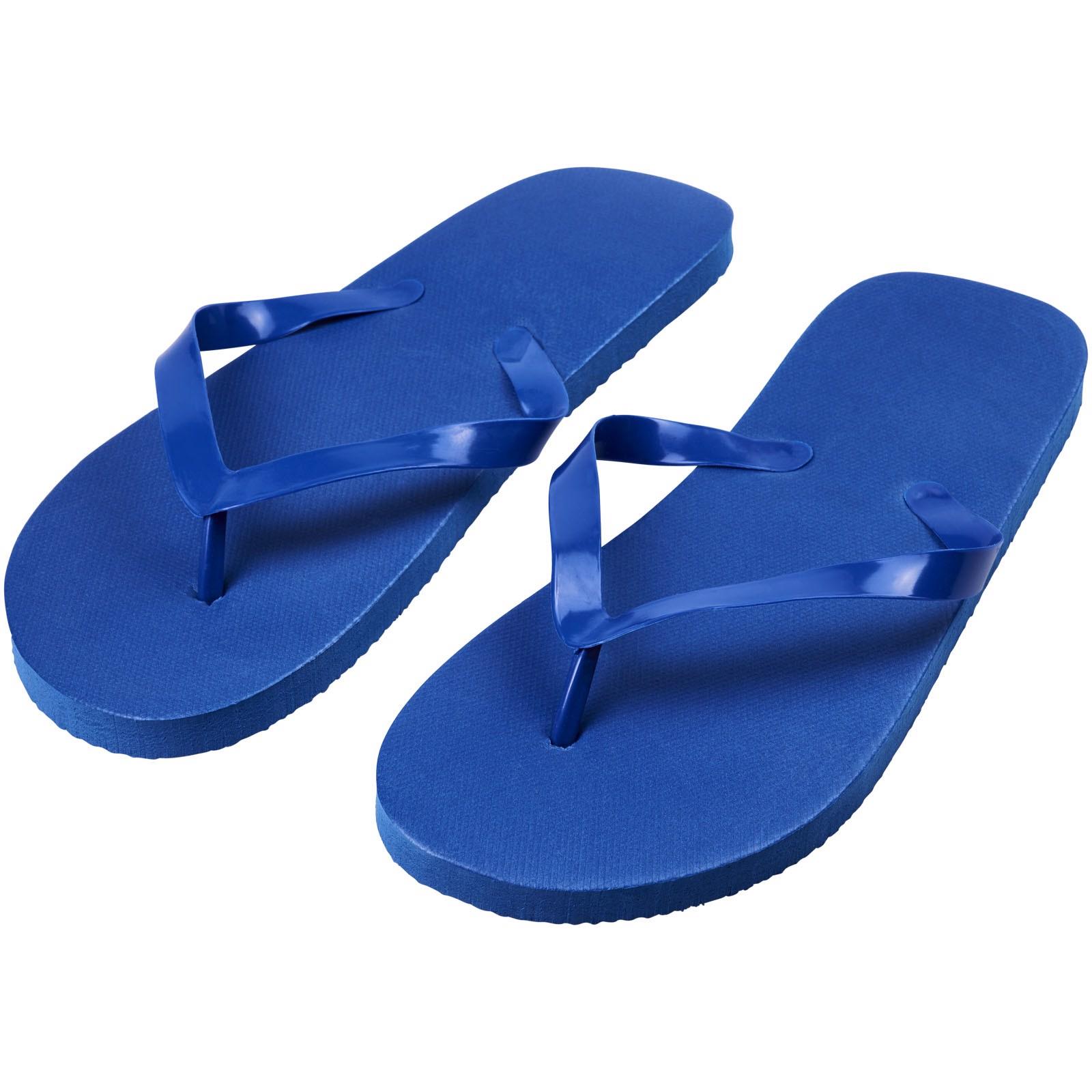 Railay plážové trepky (L) - Světle modrá