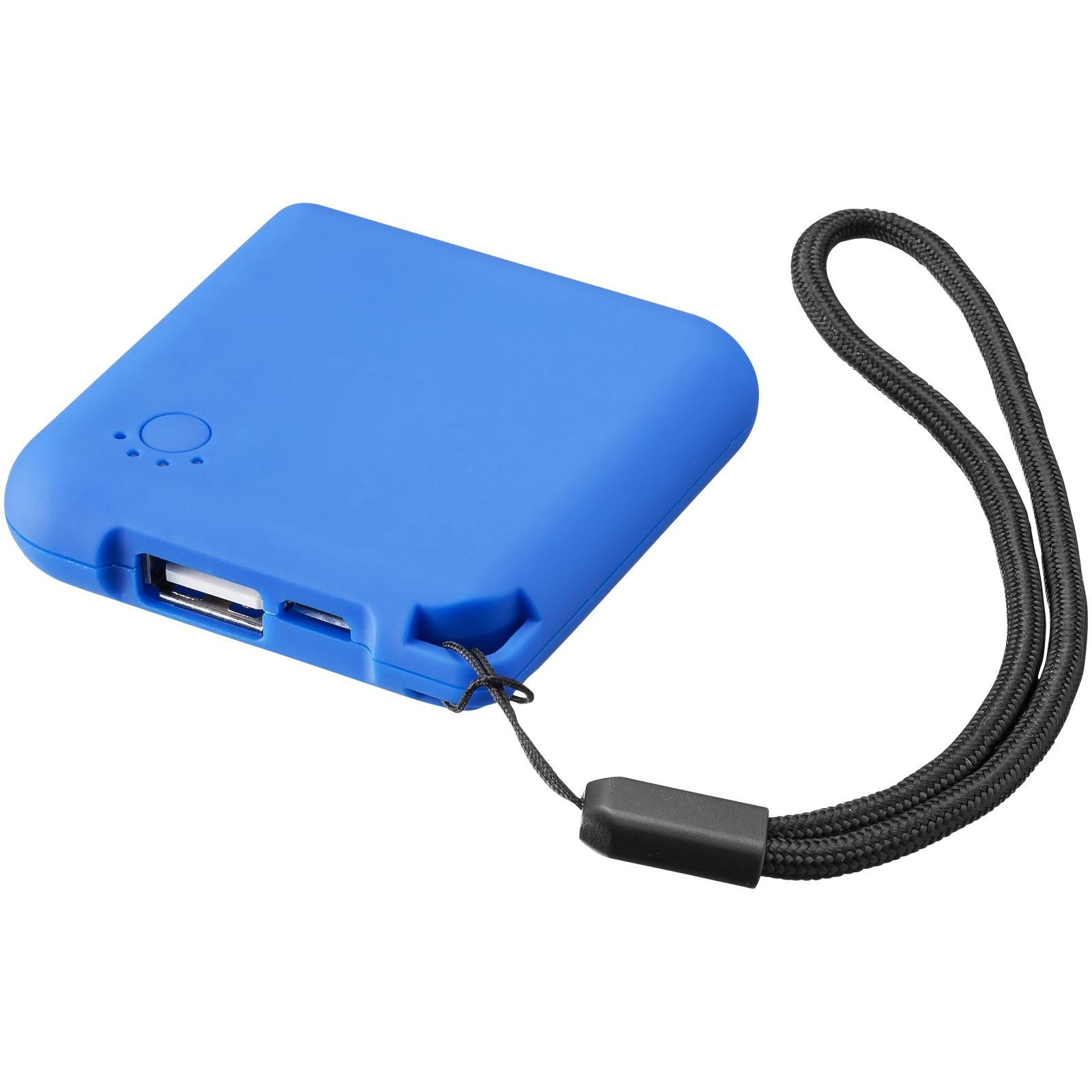 Powerbank WS109 2000 mAh - Royal Blue