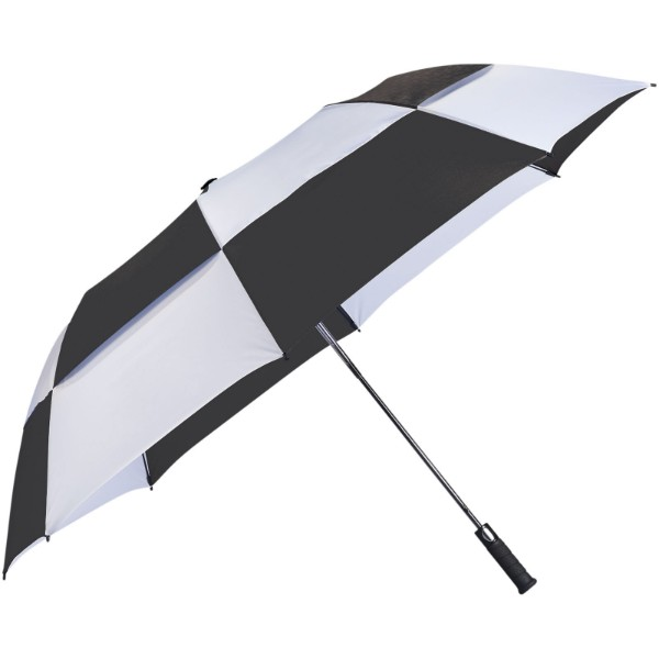 "Norwich 30"" foldable auto open umbrella"