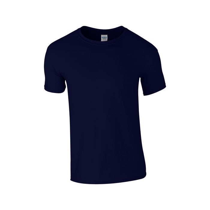 Ring Spun T-Shirt 150 g/m² Ring Spun T-Shirt 64000 - Navy / M