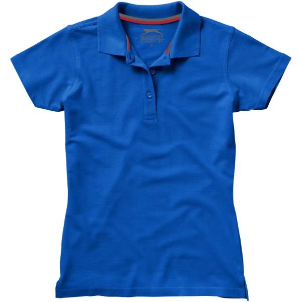 Dámská polokošile Advantage s krátkým rukávem - Klasická královská modrá / M