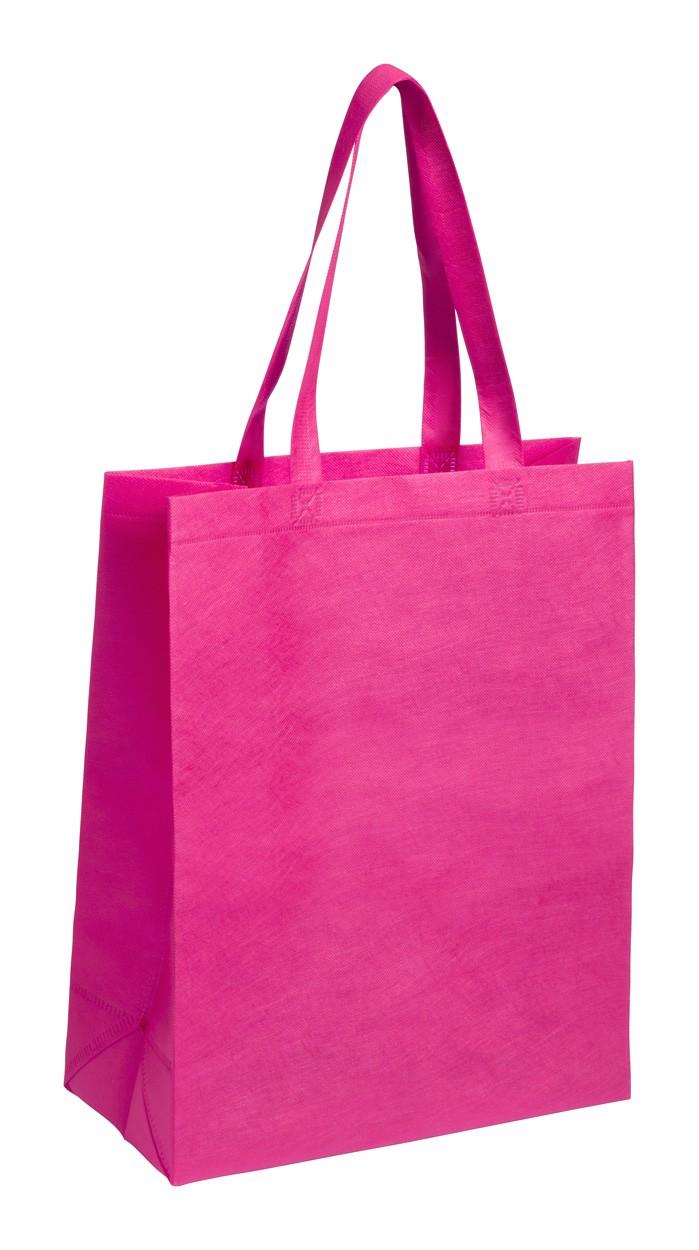 Nákupní Taška Cattyr - Růžová