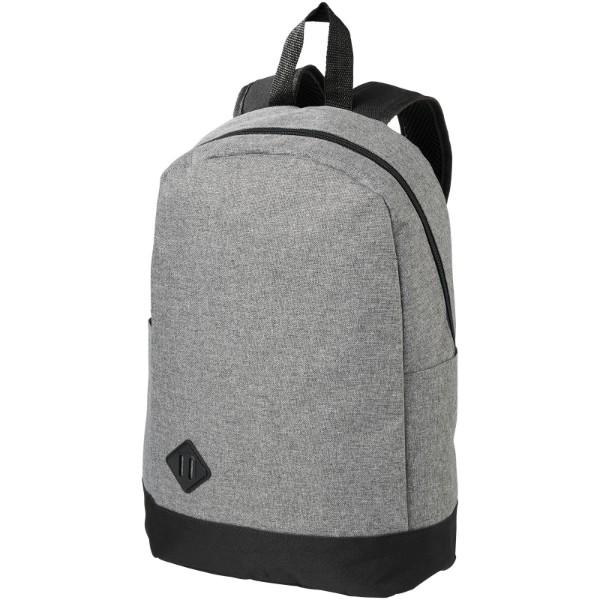 "Dome 15"" laptop backpack"