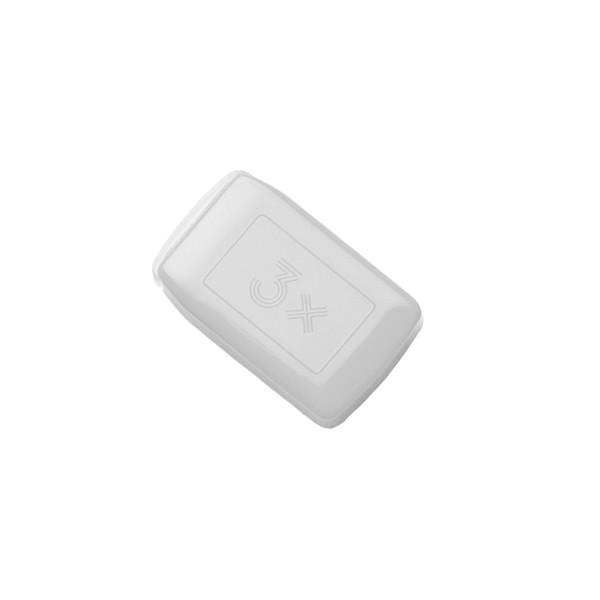 "Magnifying Glass ""Pocket 3X"" - White"
