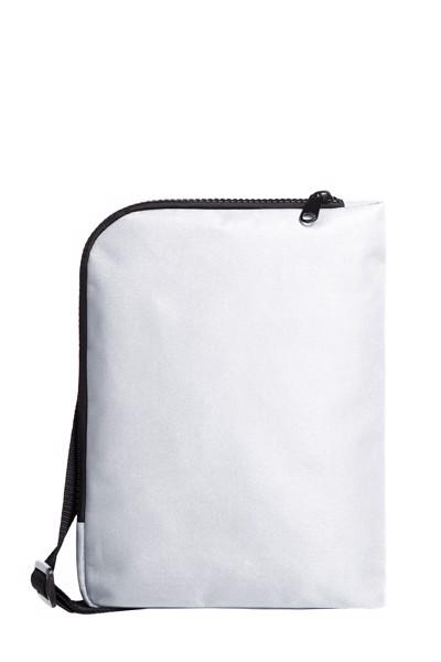 Event-Tasche Basic - Weiß