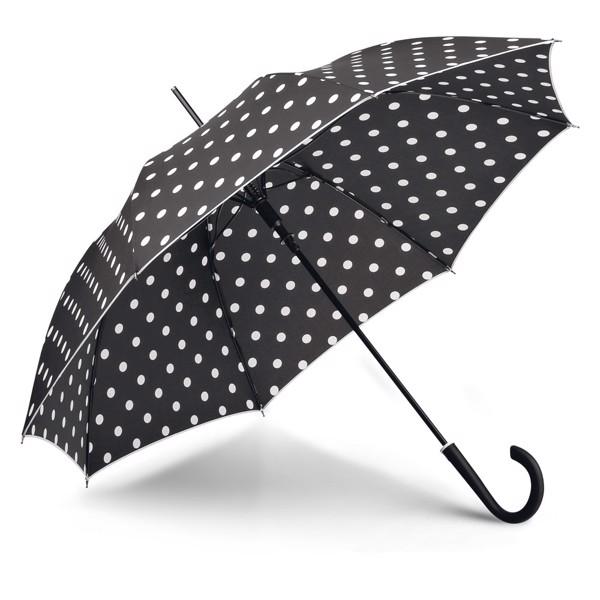 POPPINS. Deštník - Černá