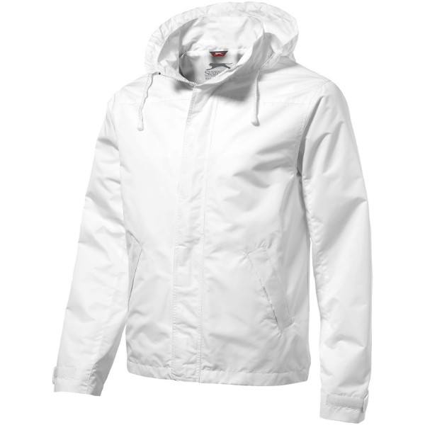Top Spin jacket - White / 3XL
