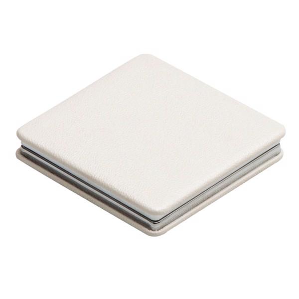 Lusterko Boxy - Biały