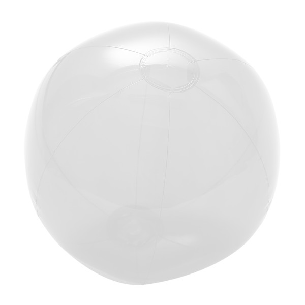 "Water Polo Ball ""Midi"" Transparent - Transparent"