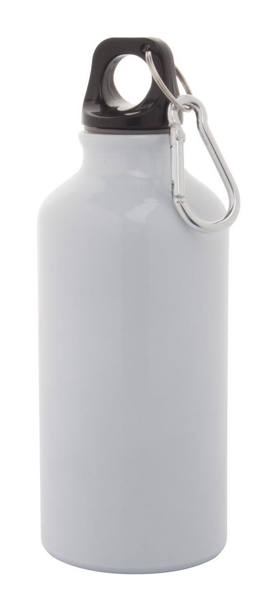 Sport Bottle Mento - White