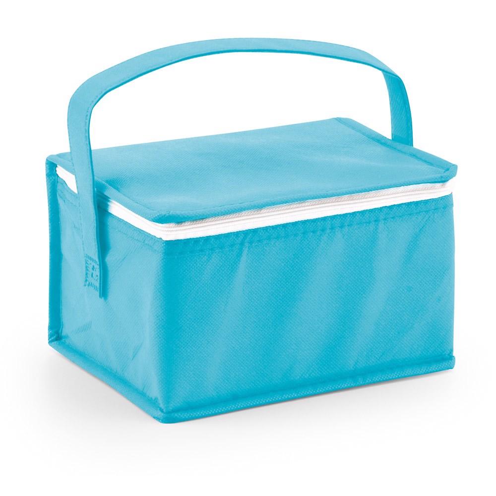 IZMIR. Cooler τσάντα - Γαλάζιο