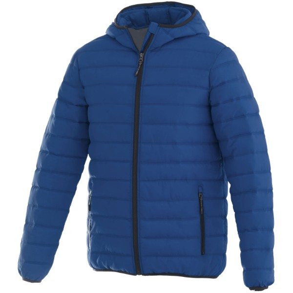 Norquay insulated jacket - Blue / S