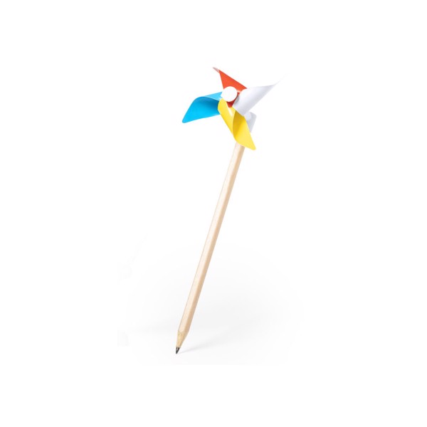 Pencil Zhilian