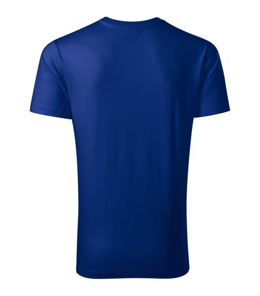 T-shirt men's Rimeck Resist heavy - Royal Blue / L